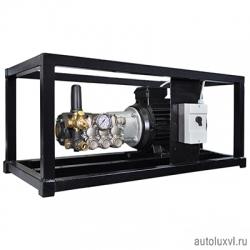 Аппарат высокого давления PWI 25/15 Mini FC (упругая муфта + фланец)