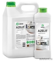 Чистящее средство для кухни Azelit гелевый
