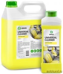 Очиститель салона Universal Cleaner