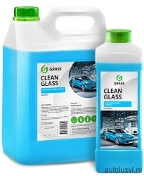 Очиститель стекол Clean Glass (бытовой)
