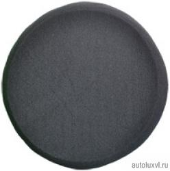 Пад полировальный, черный