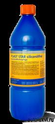 PLAST STAR Ср-во для резины, шин и пластика (без силикона)