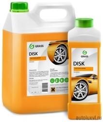 Средство для очистки дисков - Disk