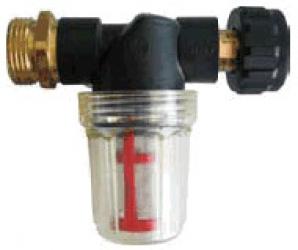 Входной фильтр воды, вход-выход 1 дюйм (ZX. 7029)