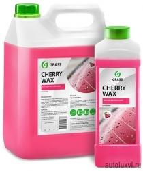 Воск для быстрой сушки «Cherry Wax»